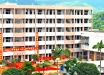 A student dormitory was built in the second Mingde Project