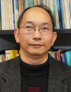 Dr. Nam-kiu Tsing of the Department of Mathematics, Faculty of Science