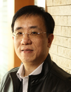 Professor Bennett C.K. Yim of the School of Business, Faculty of Business and Economics