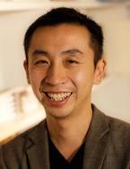 Mr. John C.H. Lin