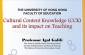 Cultural-Content-Knowledge-(CCK)-and-its-impact-on-Teaching-thumb