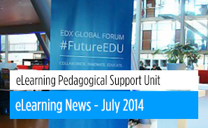 EPSU elearning news