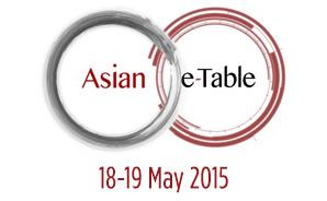 Asian etable 2015 conference