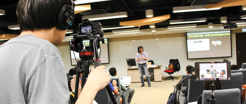 1-Audience