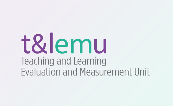 Teaching and Learning Evaluation and Measurement Unit