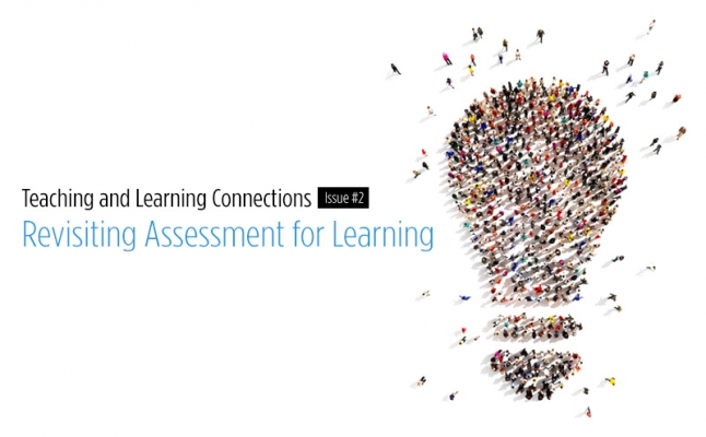Second issue of the Teaching and Learning Connections