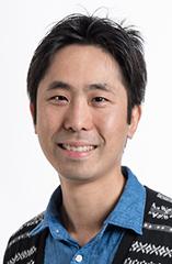 Staff Profile: Vincent Tong
