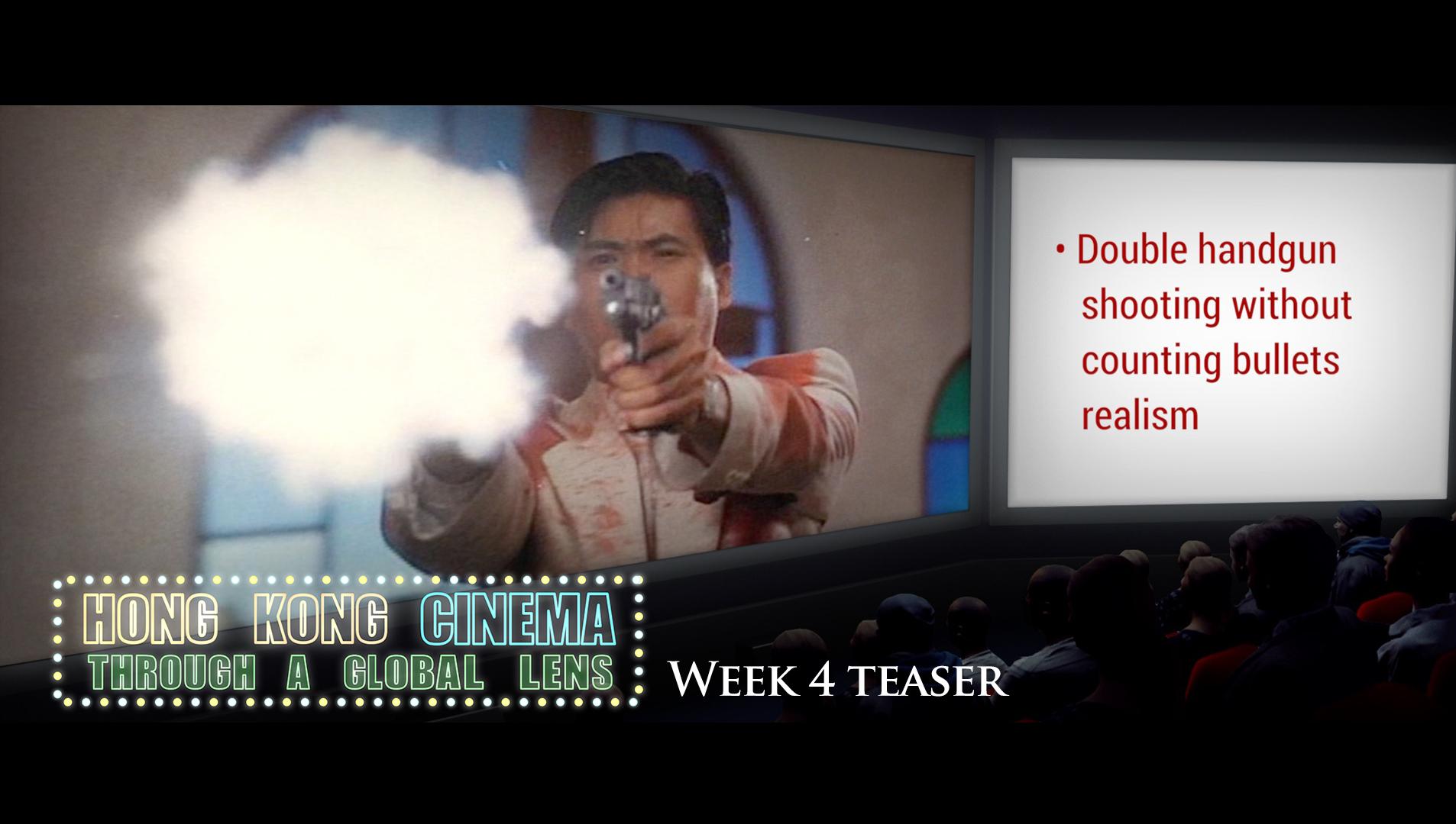 Week 4 Teaser