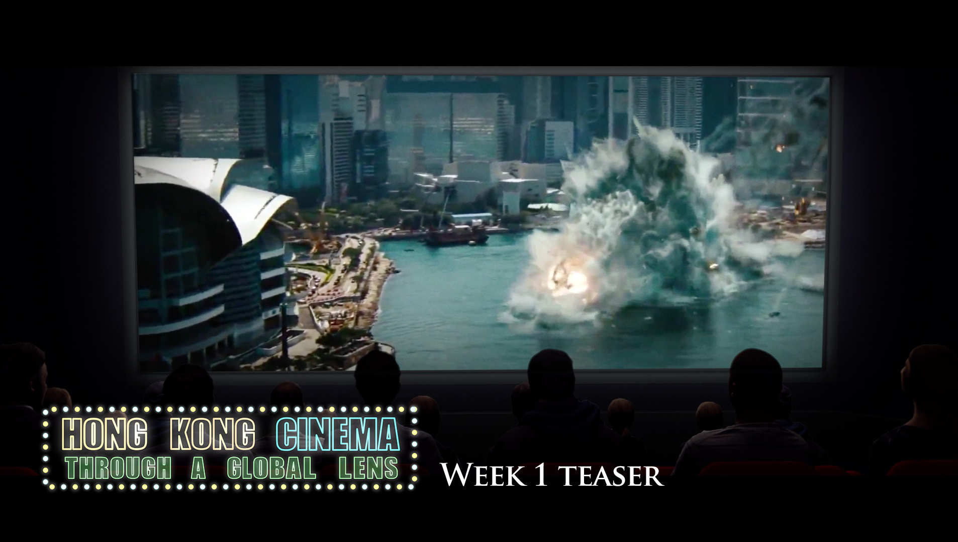 Week 1 Teaser