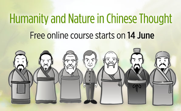 Humanity and Nature in Chinese Thought