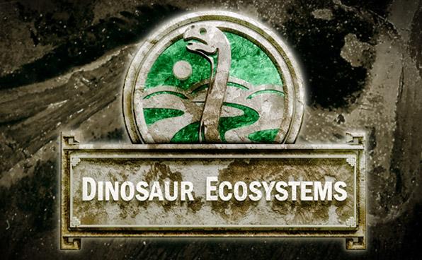 """Dinosaur"