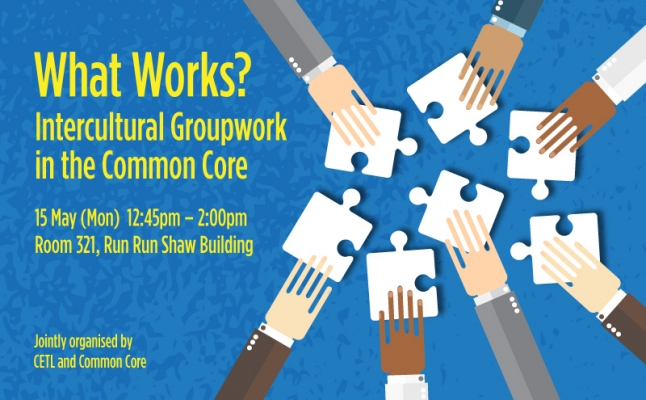 What Works? Intercultural Groupwork in the Common Core