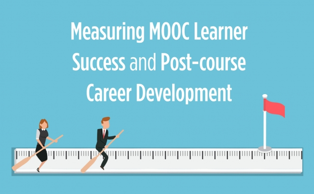 Measuring MOOC Learner Success and Post-course Career Development