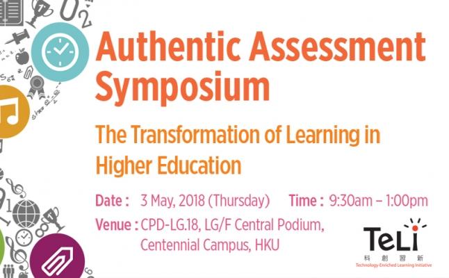 Authentic Assessment Symposium