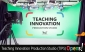 Teaching Innovation Production Studio (TIPS) opens!