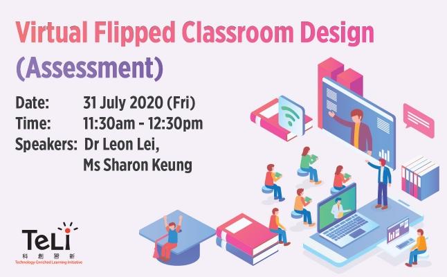 Virtual Flipped Classroom Design (Assessment)