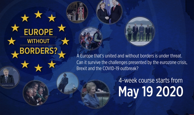 Europe Without Borders?
