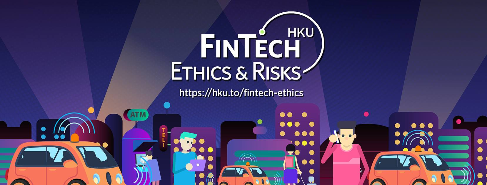 fintech ethics and risks banner