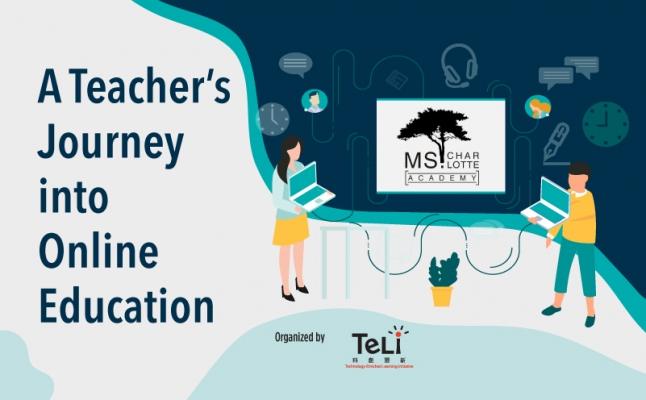 A Teacher's Journey into Online Education