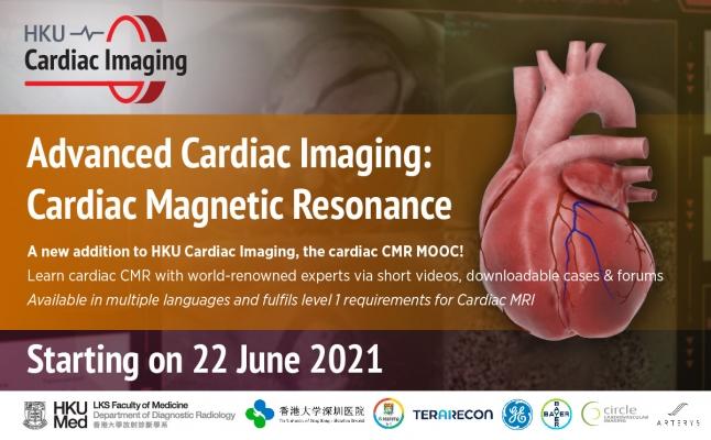 Advanced Cardiac Imaging: Cardiac Magnetic Resonance (CMR)