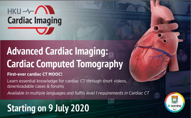 Advanced Cardiac Imaging: Cardiac Computed Tomography