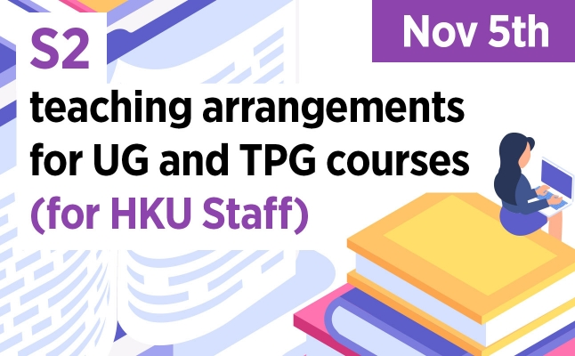 2020-11-05-S2 teaching arrangements for UG and TPG courses
