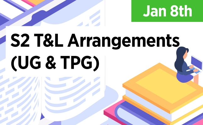 2021-01-08 S2 T&L Arrangements (UG & TPG)