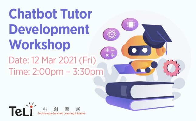 Chatbot Tutor Development Workshop