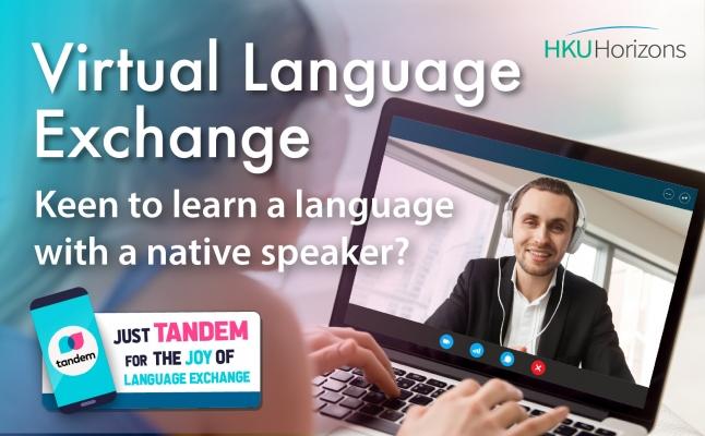 Virtual Language Exchange
