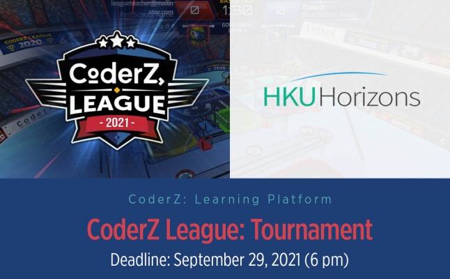 CoderZ League